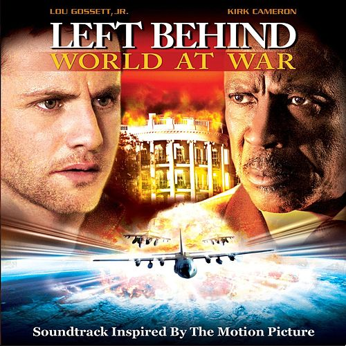 Left Behind - World At War by Various Artists