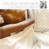 Bedroom Classics, Volume 3 [Digital Version] by The Isley Brothers