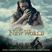 The New World- Original Motion Picture Score by James Horner