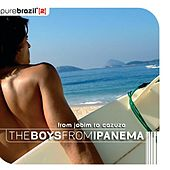 Pure Brazil Ii - The Boys From Ipanema by Various Artists