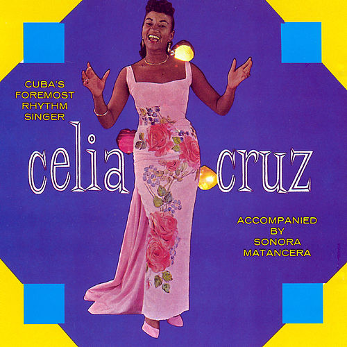 Porque Sera by Celia Cruz