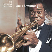 The Definitive Collection by Louis Armstrong