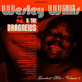 Greatest Hits Vol. 3 by Wesley Willis