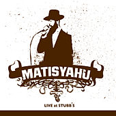 Live at Stubb's by Matisyahu