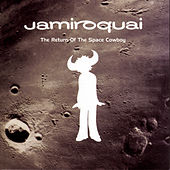 The Return Of The Space Cowboy by Jamiroquai