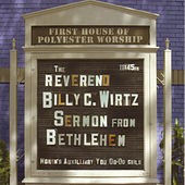 Sermon From Bethlehem by Rev. Billy C. Wirtz