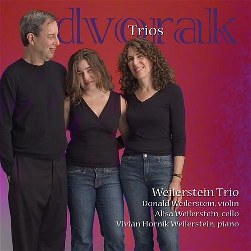 Trios by Antonin Dvorak