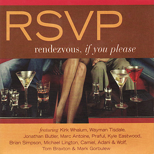 Rendezvous Rsvp by Various Artists
