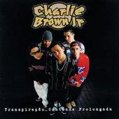 Transpiração Continua Prolongada by Charlie Brown Jr.