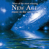 More of the Most Relaxing New Age Music in the Universe by Various Artists