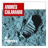 El Regreso by Andres Calamaro