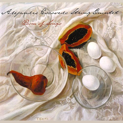 Room Of Songs by Alejandro Escovedo