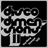 Disco Dimensions II by Various Artists
