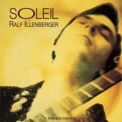 Soleil by Ralf Illenberger