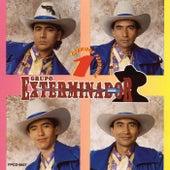 Corridos Perrones 1 by Grupo Exterminador