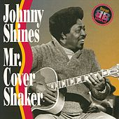Mr. Cover Shaker by Johnny Shines