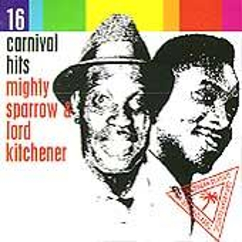 16 Carnival Hits by Various Artists