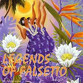 Legends Of Falsetto by Various Artists