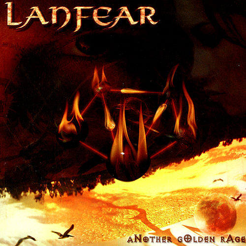 Another Golden Rage by Lanfear