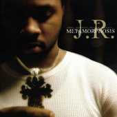 Metamorphosis by J.R.
