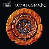 The Definitive Collection by Whitesnake