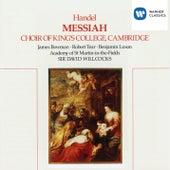 Handel - Messiah by Sir David Willcocks