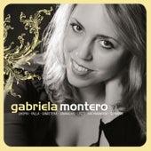 Gabriela Montero: Piano Recital by Gabriela Montero
