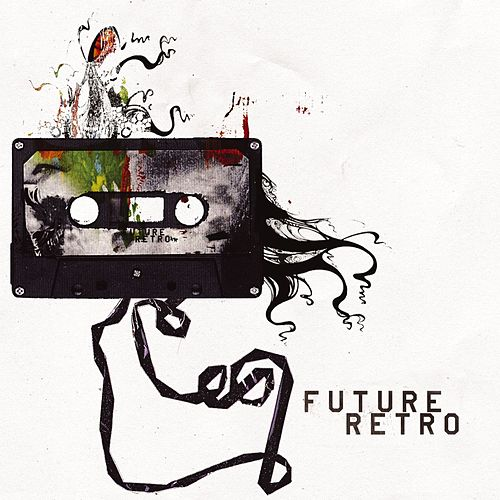Future Retro by Various Artists