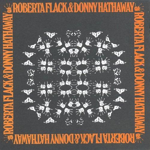 Roberta Flack & Donny Hathaway by Roberta Flack