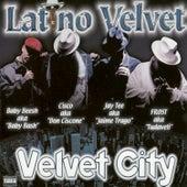 Velvet City by Latino Velvet