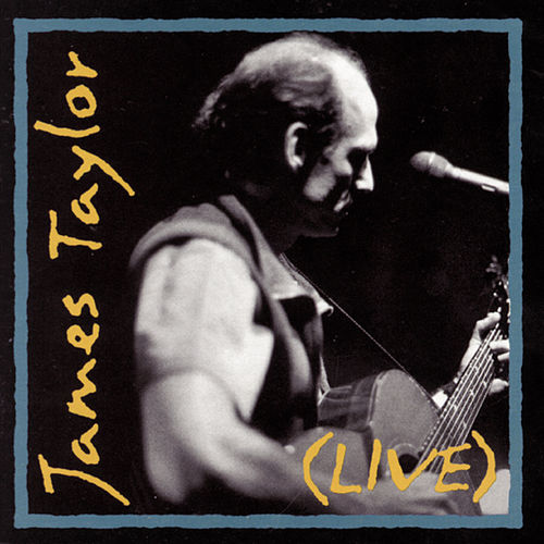 Live by James Taylor