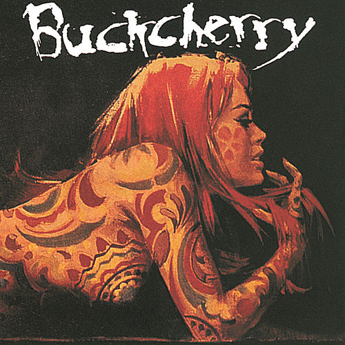 Buckcherry by Buckcherry
