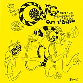 Premodernist Wireless On Radio (1971-1974) von Gong