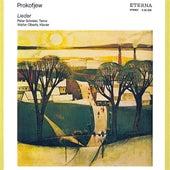 Prokofiev & Hindemith: Lieder von Peter Schreier