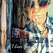 I Love You - EP by The David Samuel Project