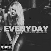 Everyday by Young Dii