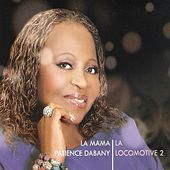 La locomotive 2 (La Mama) by Patience Dabany