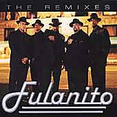 The Remixes by Fulanito