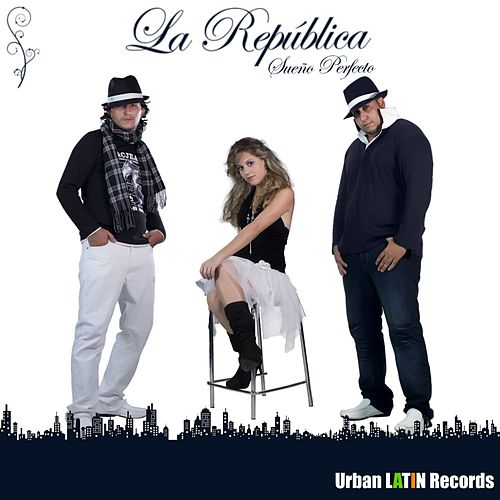 Sueno Perfecto by Republica