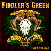 Folk's Not Dead by Fiddler's Green