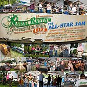 Graves Mountain All-Star Jam (Rural Rhythm 55 Year Celebration Live Album) by Various Artists