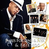 James Fortune & Fiya by Various Artists