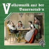 Volksmusik aus der Bauernstub'n – Folge 3 by Various Artists