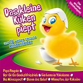 Das kleine Küken piept und 16 weitere tierische Kinderlieder by Various Artists
