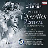 Ziehrer: Das Grosse Operettenfestival by Various Artists