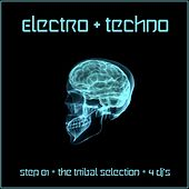 Electro + Techno by Various Artists