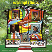 Psychedelic Shack by The Temptations