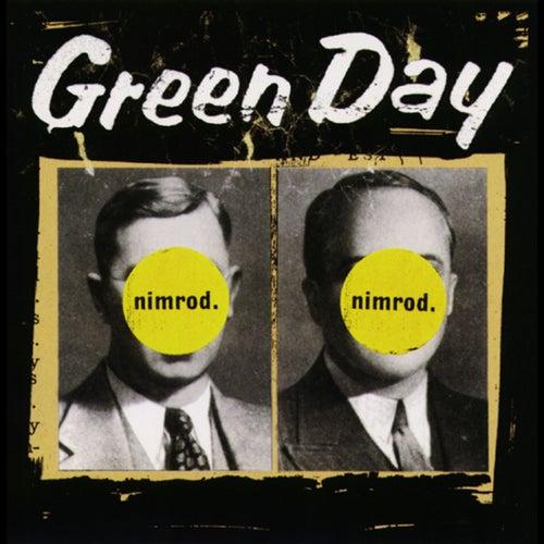 Nimrod. by Green Day