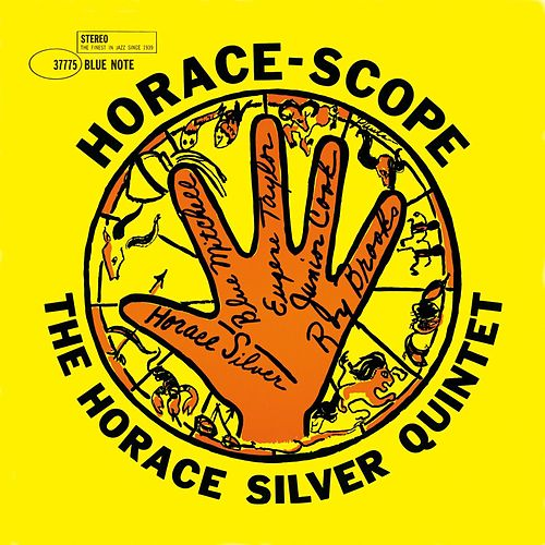 Horace - Scope by Horace Silver