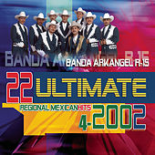 22 Ultimate Hits by Banda Arkangel R-15